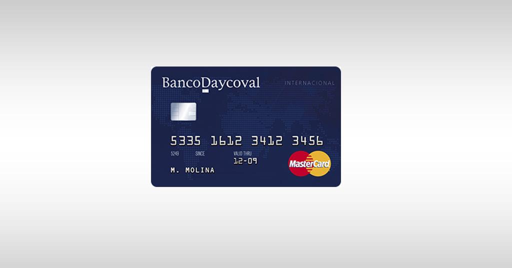 Daycoval – um cartão sem consulta ao SPC e Serasa