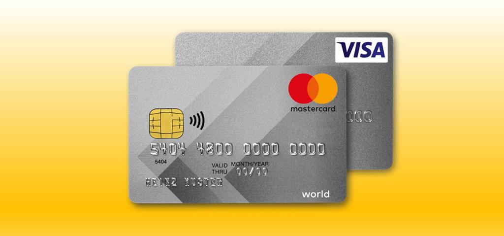 Viper Cred – Cartão de Crédito Internacional