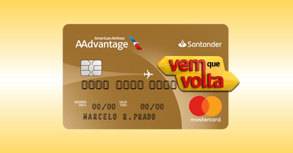 Aadvantage Gold – um cartão, muitos benefícios