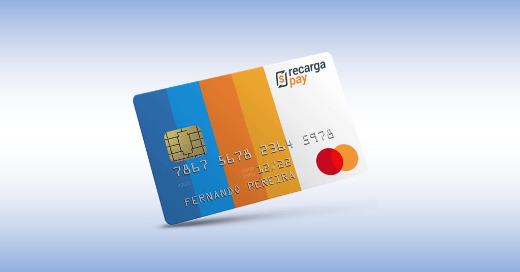 RecargaPay – 1% do seu dinheiro em cashback!