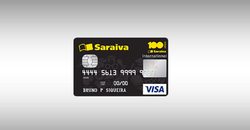 Cartão Saraiva – Diversos benefícios para você