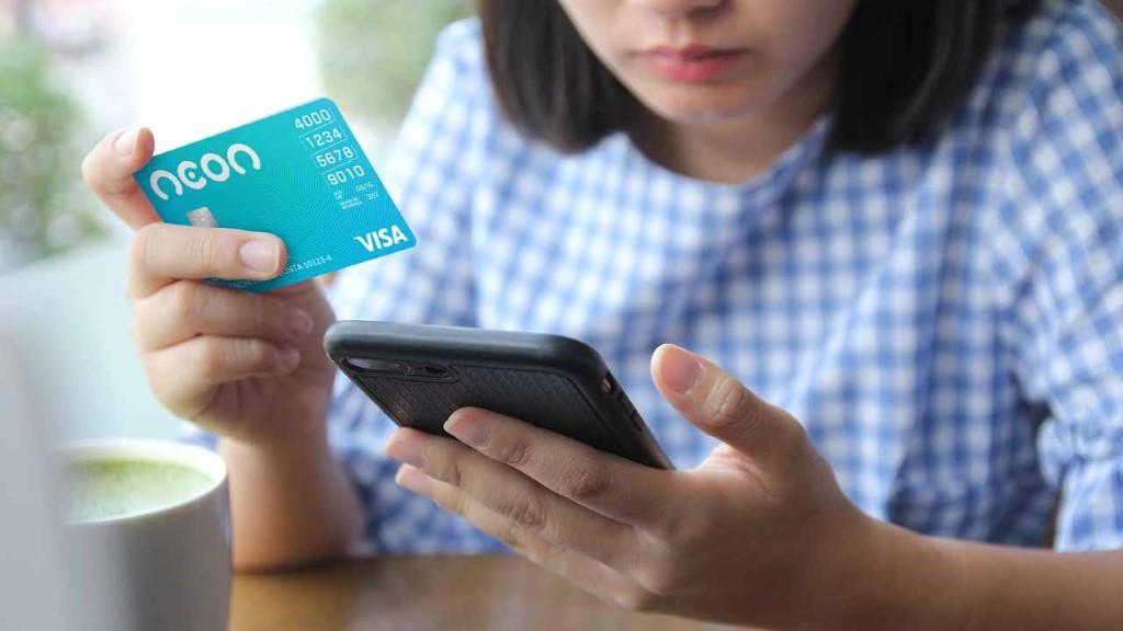 Cartão Neon VISA. Conta digital grátis. Entenda como funciona