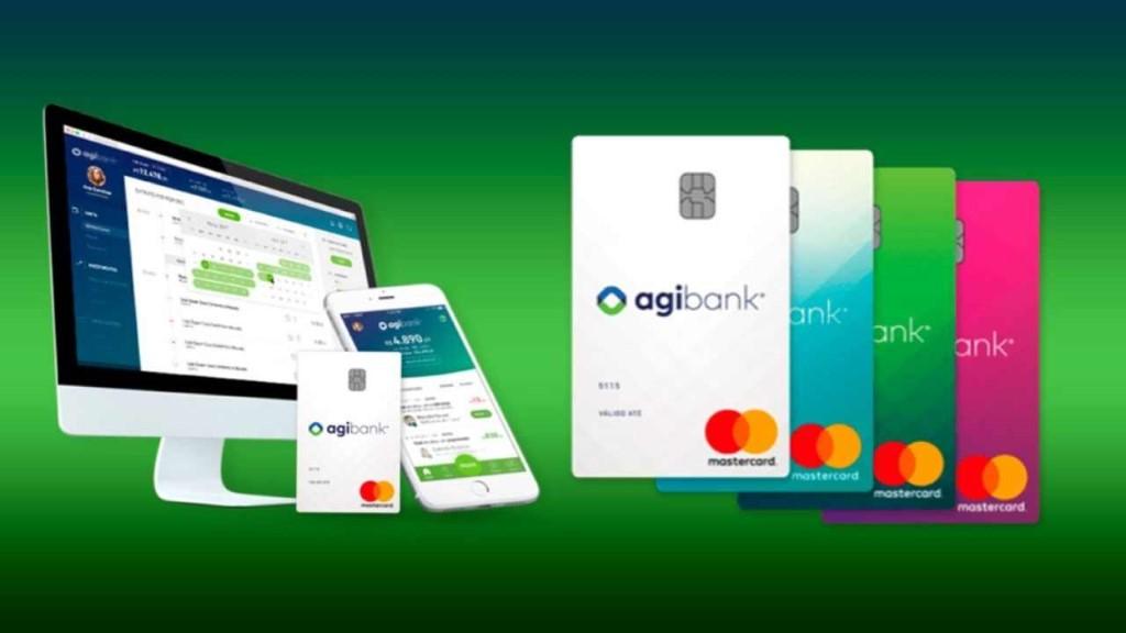 Cartão Agibank Mastercard Internacional