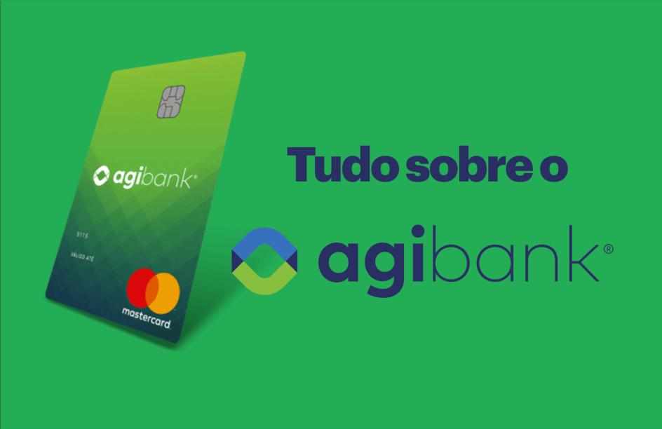 Cartão de crédito Agibank sem comprovação de renda