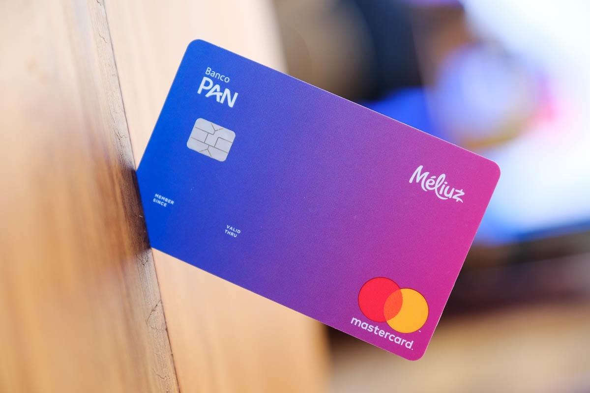 Cartão Meliuz – zero anuidade e cashback em todas as compras
