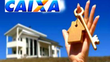 Financiamento de imóveis Caixa – Financie sua casa própria