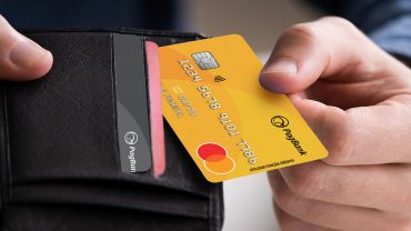 Os 3 melhores cartões de crédito pré-pagos para negativados
