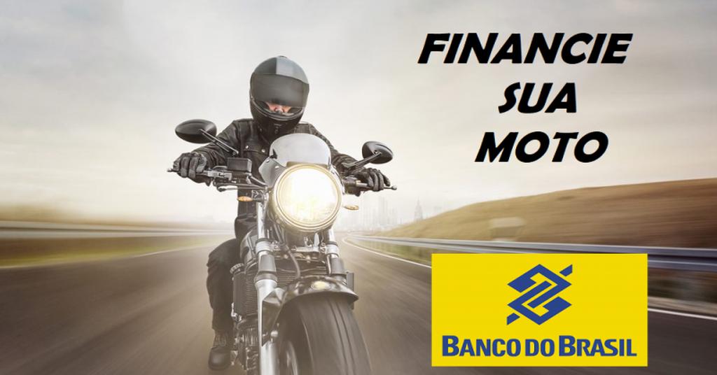 Financiamento de moto no Banco do Brasil – Simule e contrate