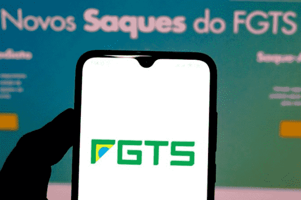 Pagamento do saque emergencial do FGTS