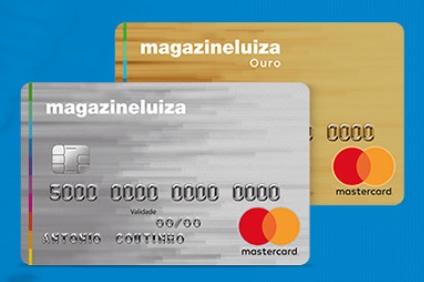 Cartão de crédito Magazine Luiza – Luiza Cred – Peça o seu