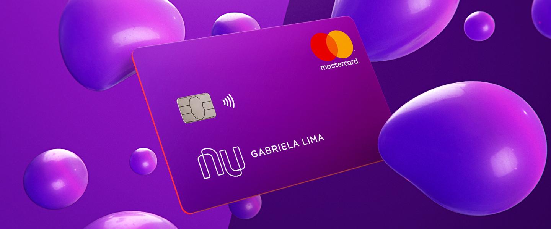 Nubank Mastercard – cartão de crédito sem comprovação de renda