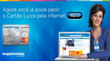 Cartão de Crédito Magazine Luiza MasterCard – Solicite Agora!