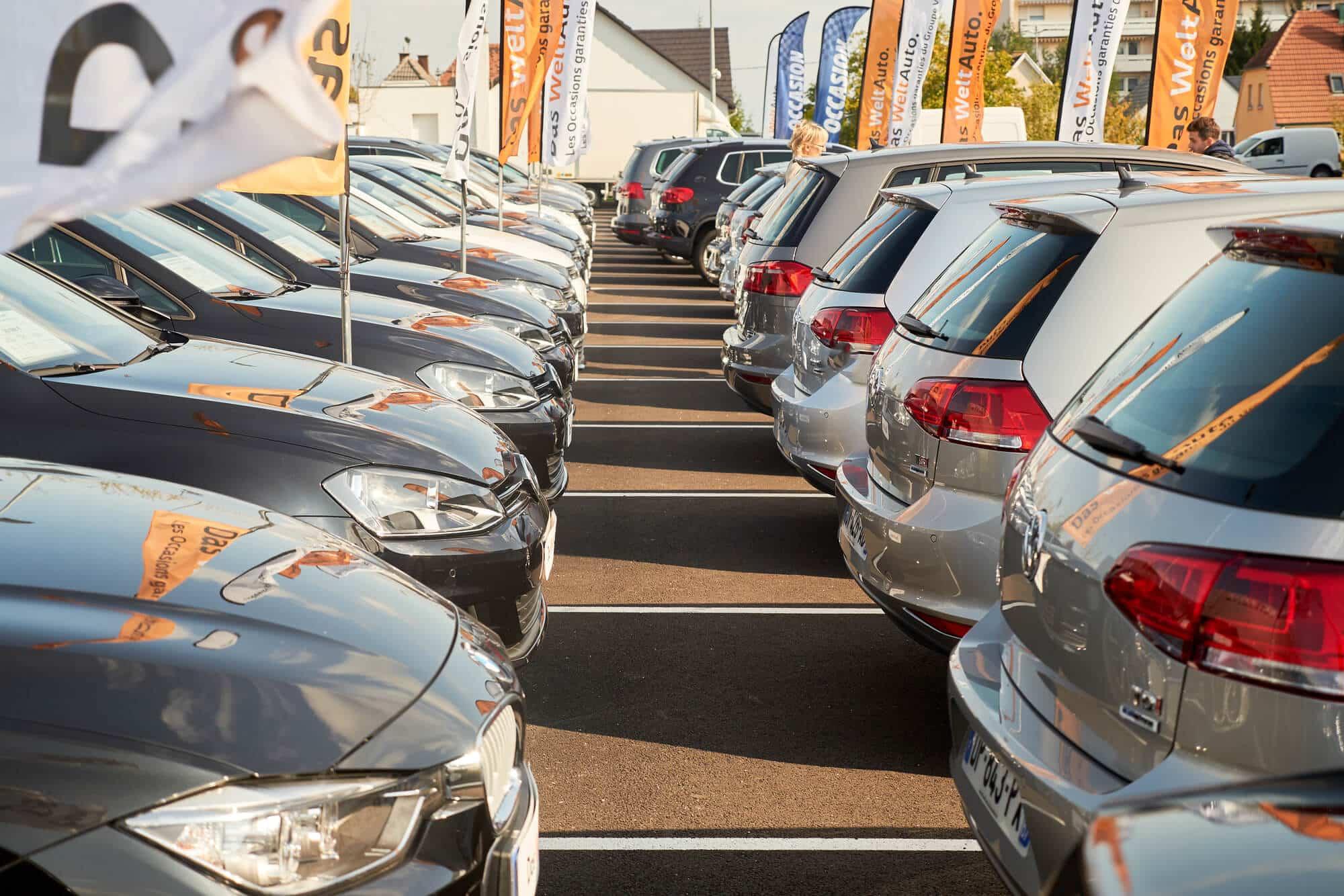 Leilão de carros no Banco do Brasil: Como Funciona?