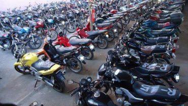 Aquisição de Motos e Carros de Leilão no Detran