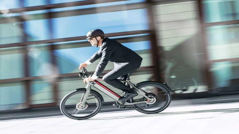 Santander libera crédito para compra de bicicletas elétricas