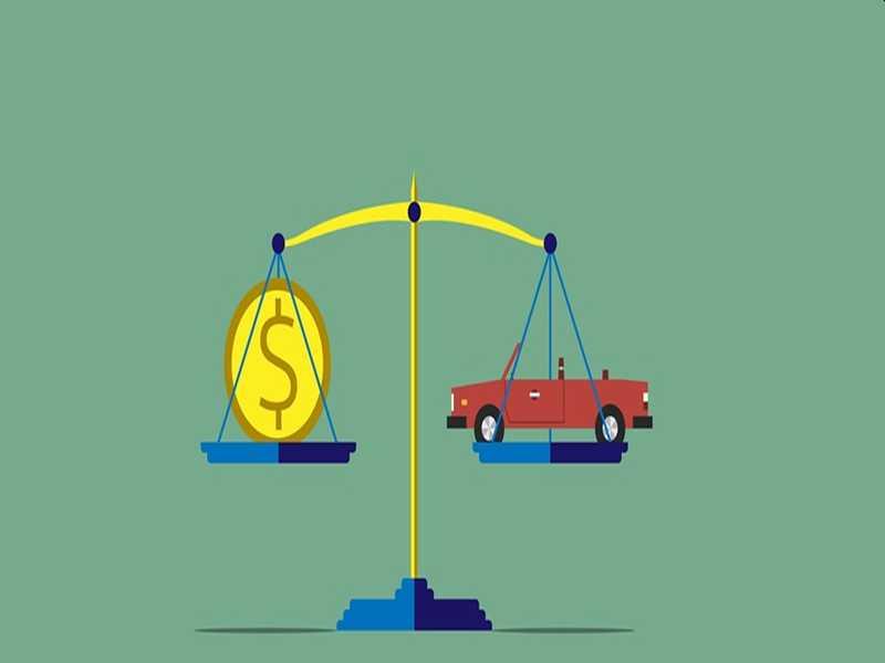 empréstimo com carro de garantia