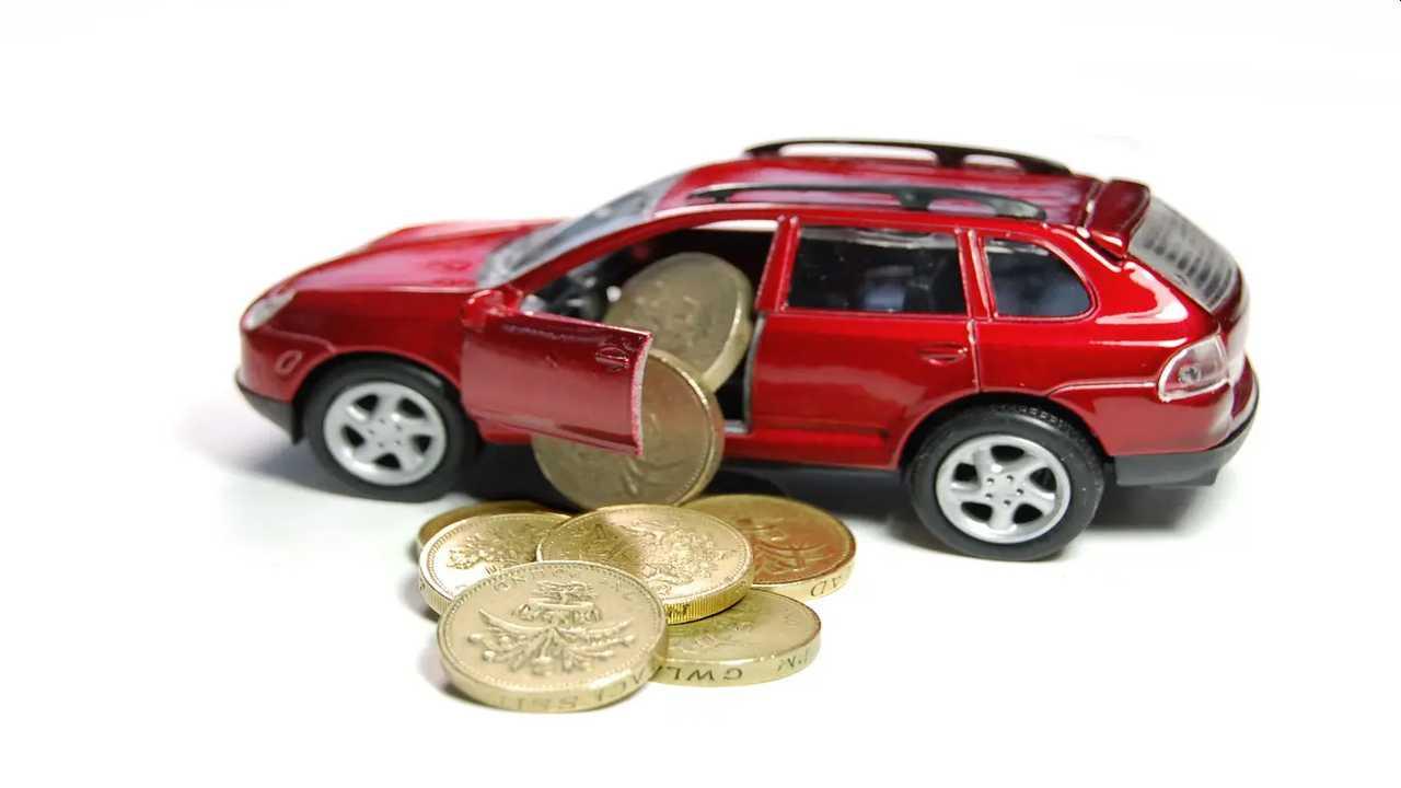 Empréstimo com carro de garantia – Juros mais baixos