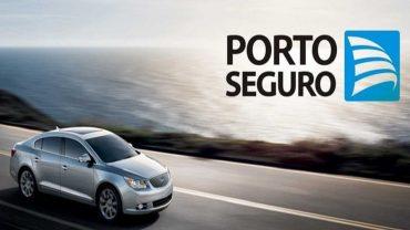 Financiamento de Veículos Porto Seguro