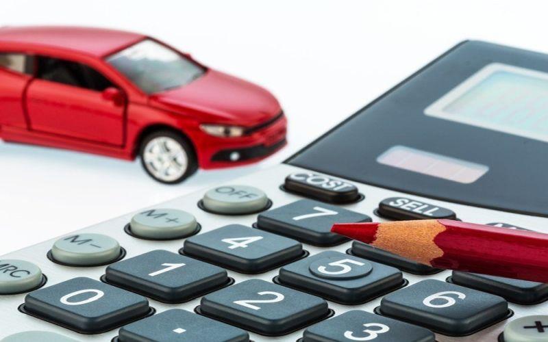 Financiamento de carro