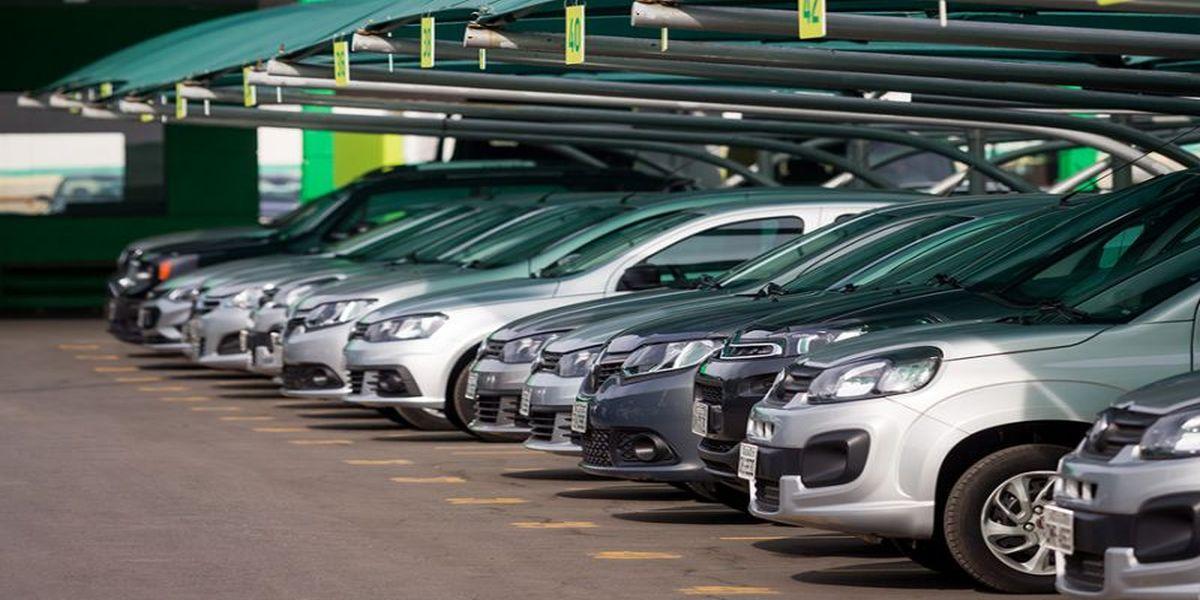 Aluguel anual de carro vale a pena?