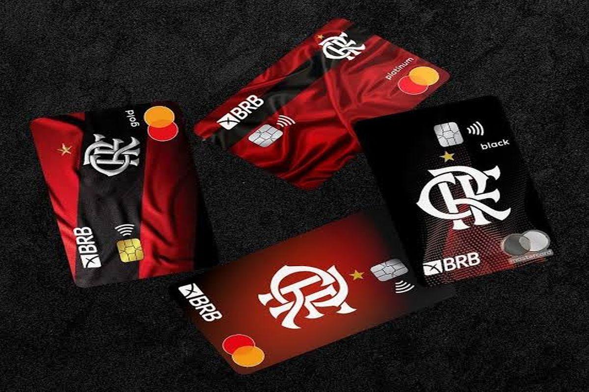 Cartão De Crédito Do Flamengo – Solicite agora