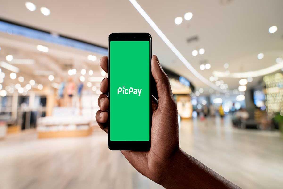Como Pedir Cartão De Crédito PicPay