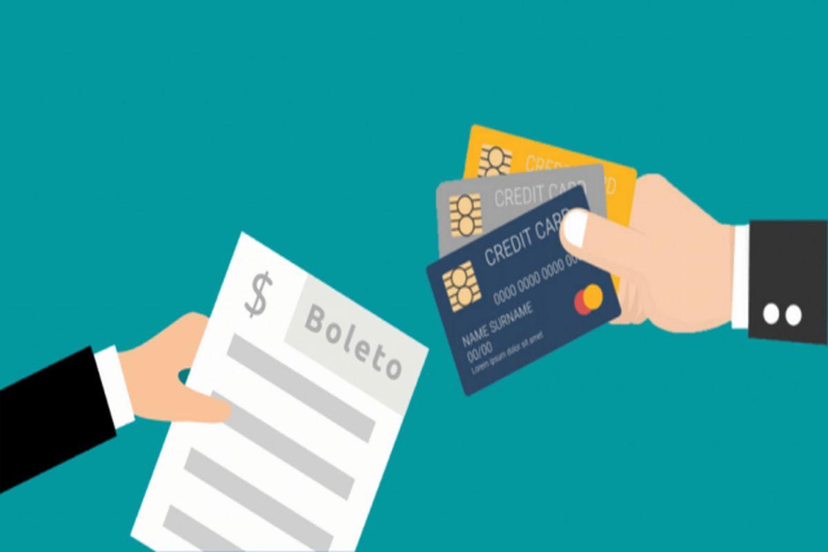 Como Pagar Boleto Com O Cartão De Crédito
