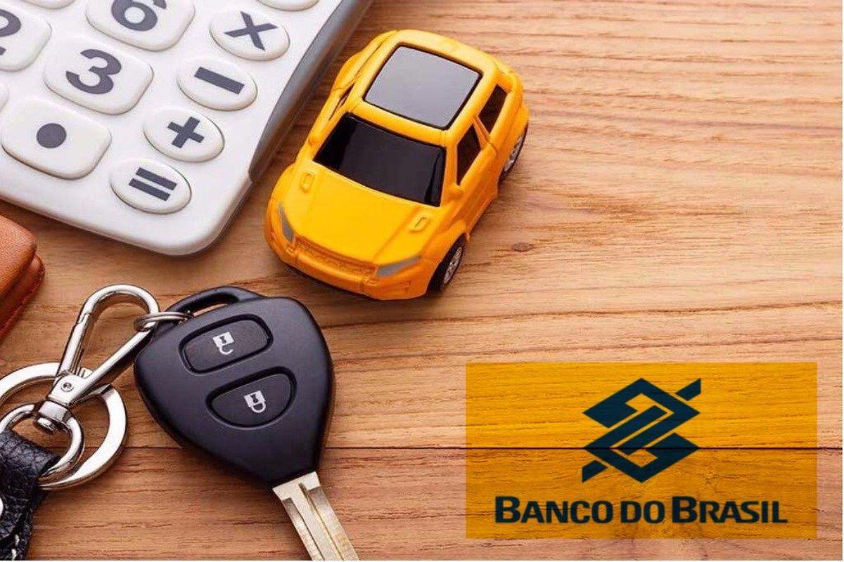 Financiamento Do Banco Do Brasil.